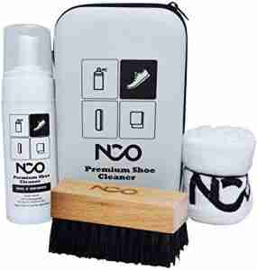 Premium Shoe Sneaker Cleaner Kit