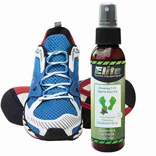 Elite shoe-deodorizer