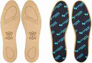 Kaps Insoles for Men & Women Shoe Inserts