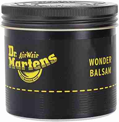 Dr. Martens Men's Wonder Balsam