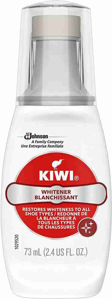 KIWI Shoe Whitener 2.4 oz